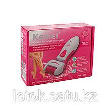 Электрическая роликовая пилка для пяток KM 2502