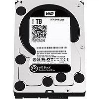Жесткий диск 1Tb WD Black WD10SPSX