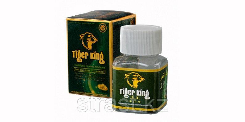Возбудитель мужской для потенции Tiger King (Король Тигр)