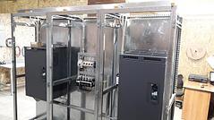 ТОО «LMA Electric» - 135500608