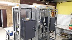 ТОО «LMA Electric» - 135500617