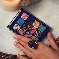 Палетка теней для макияжа Le Cristale 12 цветов