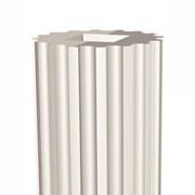 Фасадные колонны из пенополистирола