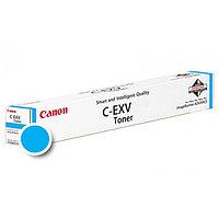 Toner Canon/C-EXV54 C/Laser/cyan 1395C002