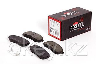 Тормозные колодки Kötl 3464KT