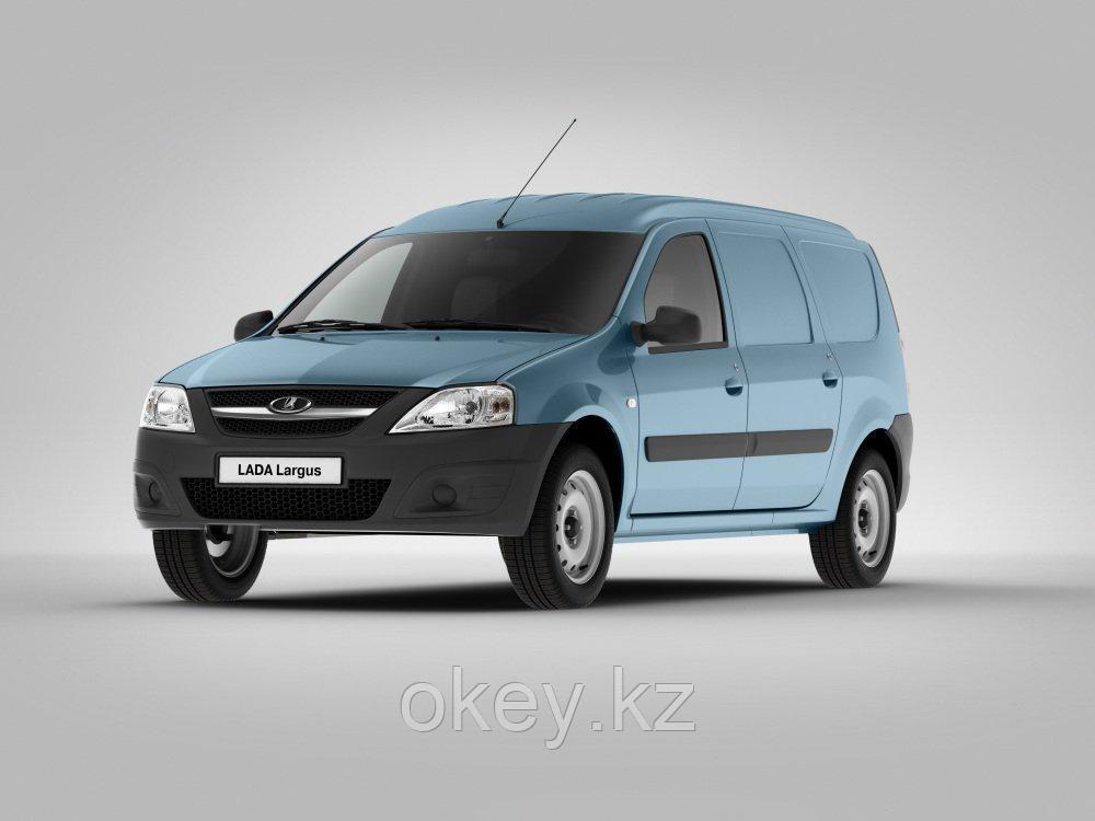 Тормозные колодки Kötl 400KT для Lada Largus фургон (FS_) 1.6, 2012-2015 года выпуска.