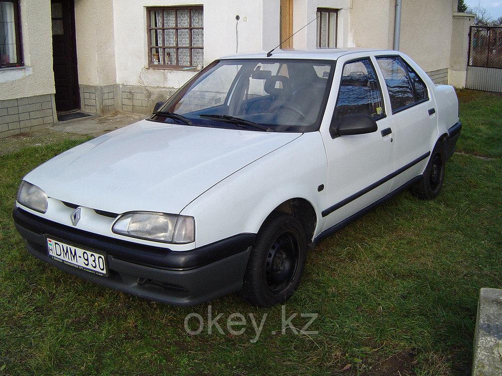 Тормозные колодки Kötl 400KT для Renault 19 II седан (L53_) 1.9 D, 1992-1995 года выпуска.