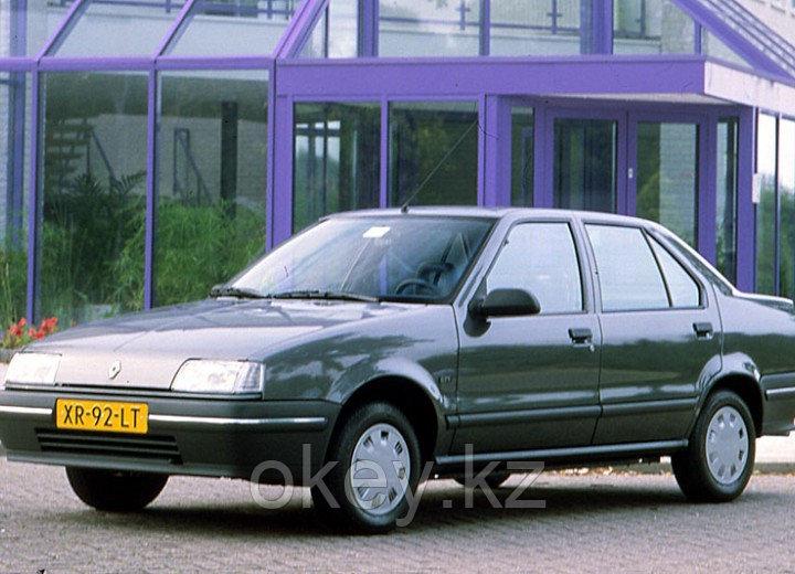 Тормозные колодки Kötl 400KT для Renault 19 II седан (L53_) 1.9 D (L53J), 1992-1995 года выпуска.