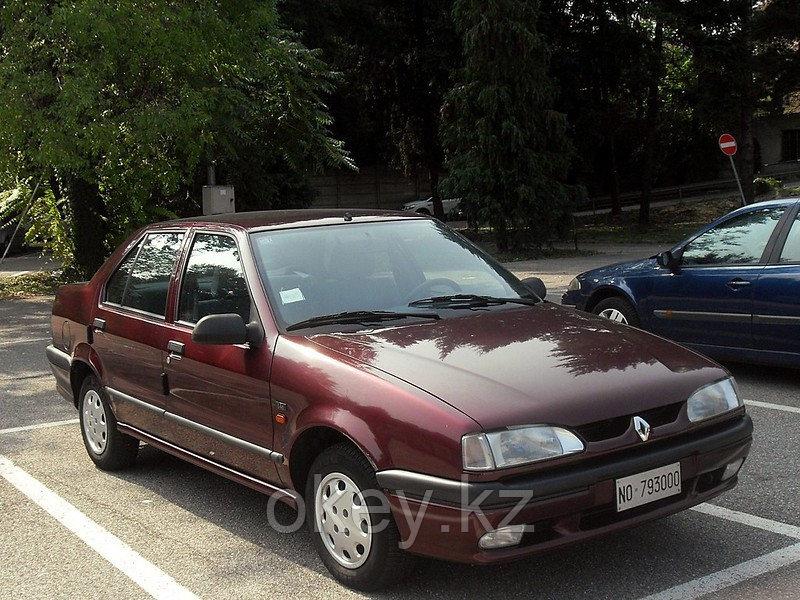 Тормозные колодки Kötl 400KT для Renault 19 II седан (L53_) 1.8 (L538), 1992-1994 года выпуска.