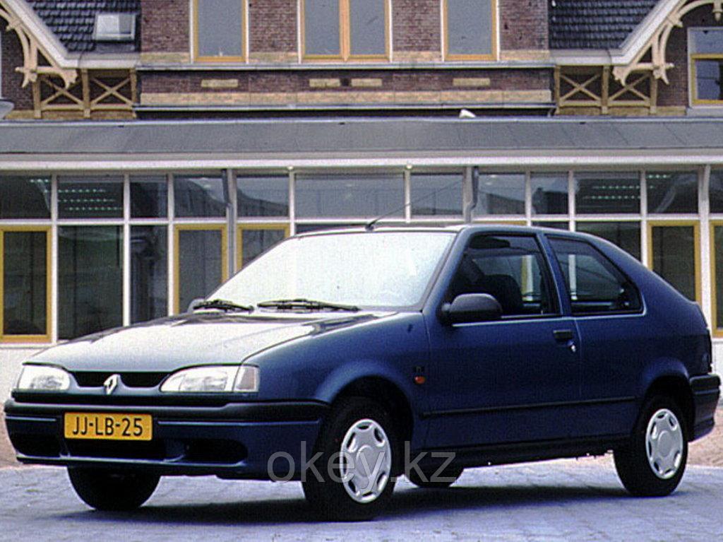 Тормозные колодки Kötl 400KT для Renault 19 II хэтчбек (B/C53_) 1.8 (5/353A), 1992-1995 года выпуска.