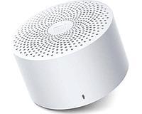 Компактная акустика Xiaomi Mi Compact Bluetooth Speaker 2, белый (qbh4141eu)