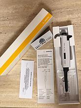 Механический дозатор Proline®, 1-кан., 10–100 мкл