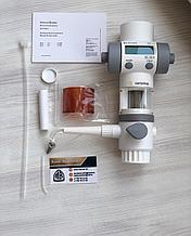 LH-723082 Механический дозатор (титратор) BIOHIT 1-канальный Biotrate, 50 мл