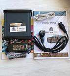 Диджитайзер CAEN 4-канальный 12-битный 250 MS / s, фото 5