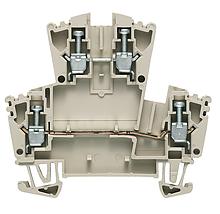 WDK 2.5 ZQV Соединитель электрический, Винт