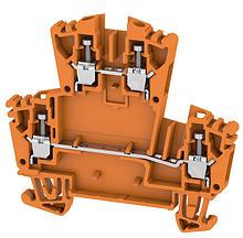 WDK 2.5 ZQV OR Соединитель электрический, Винт