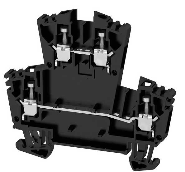 WDK 2.5 ZQV SW Соединитель электрический, Винт