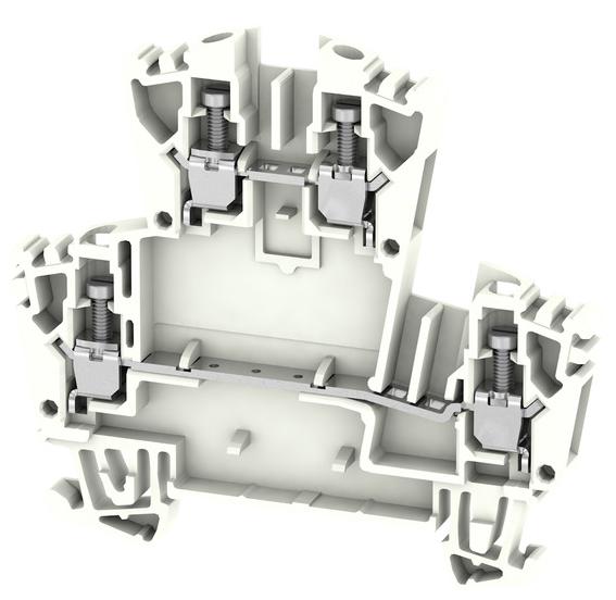 WDK 2.5 ZQV WS Соединитель электрический, Винт