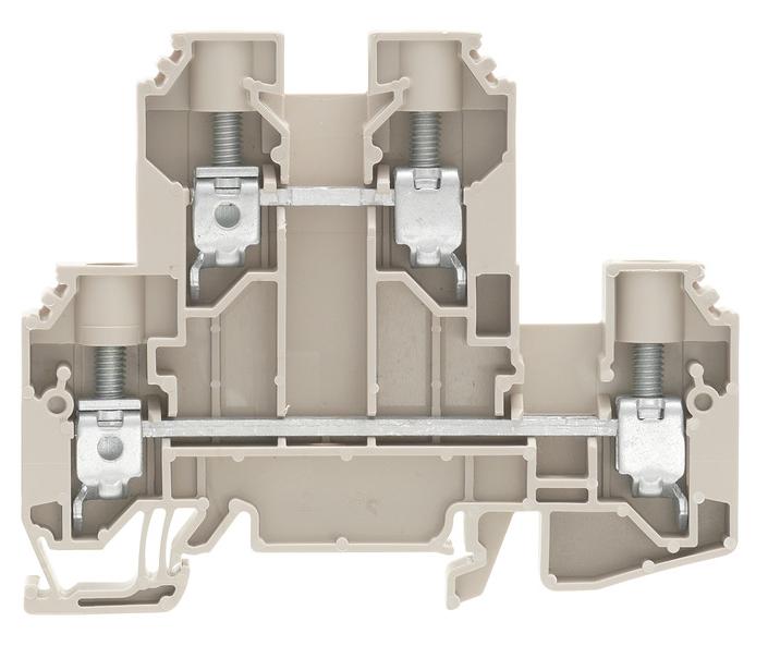 WDK 10 Соединитель электрический, Винт