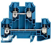 WDK 10 BL Соединитель электрический, Винт