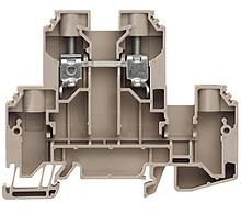 WDK 10 L Соединитель электрический, Винт