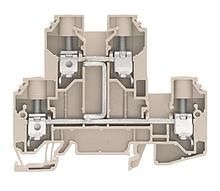 WDK 10 V Соединитель электрический, Винт