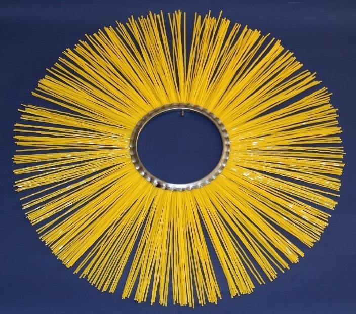 Щеточный диск (180х550-900) МС ДЩ-13
