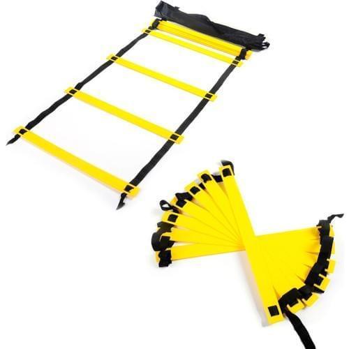 Лестницы для футбольной тренировки 8м Оптом
