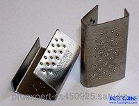 Крепежные скобы для полипропиленовой ленты РР16