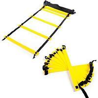 Лестницы для футбольной тренировки 10м Оптом, фото 1