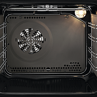 Встраиваемый духовой шкаф Electrolux OEF5C50Z, фото 2
