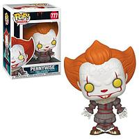 Funko Pop Pennywise - It 2 - 777