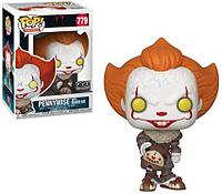 Funko Pop Pennywise with beaver hat - It 2 - 779