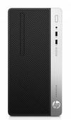 Компьютер HP Europe ProDesk 400 G6 [6CF47AV/TC32]