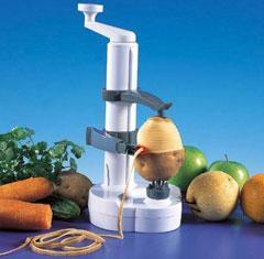 Картофелечистки, машины для чистки корнеплодов