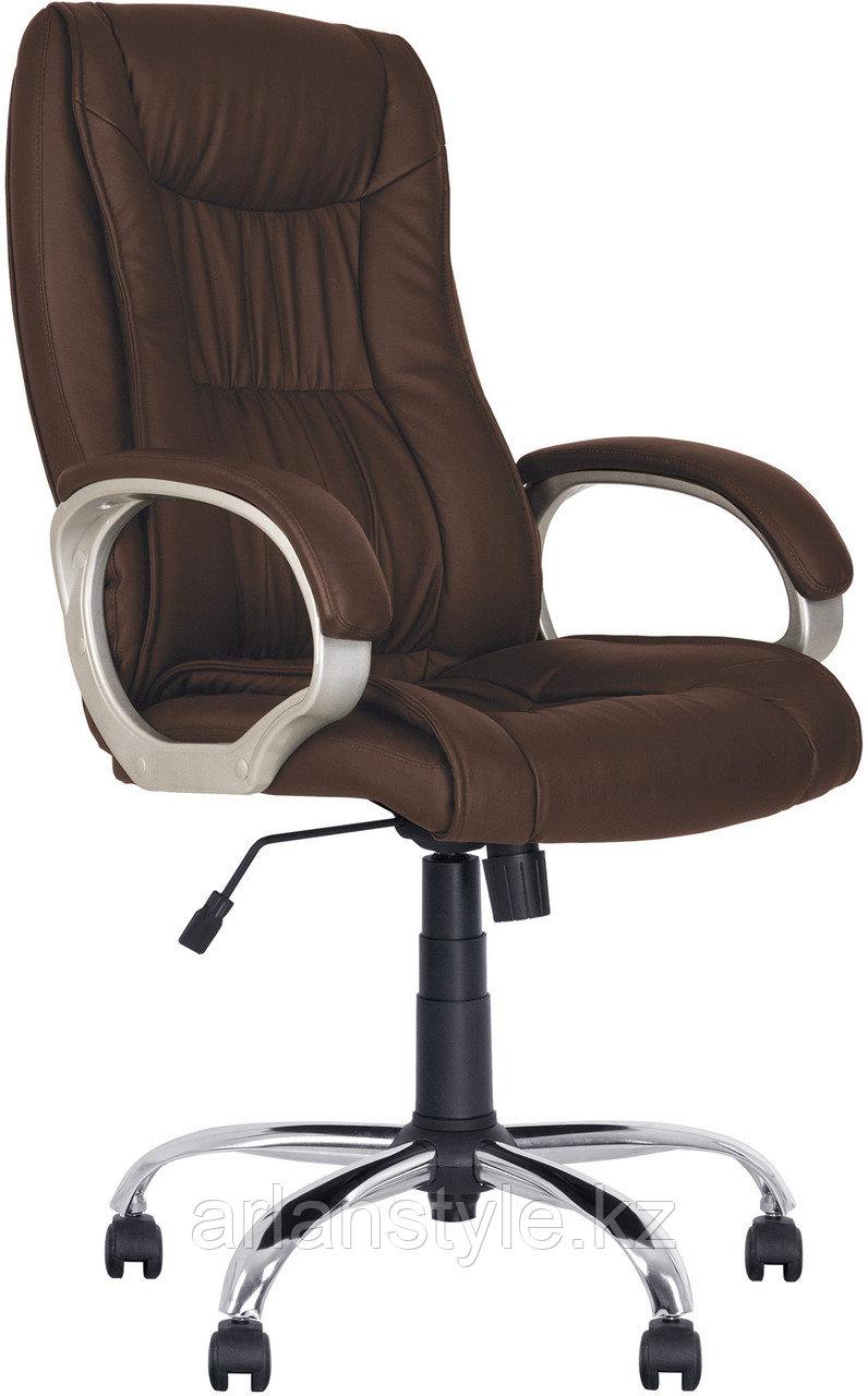 Кресло Elly Tilt Chrome Eco