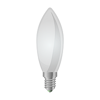 LED Свеча С35 / С37