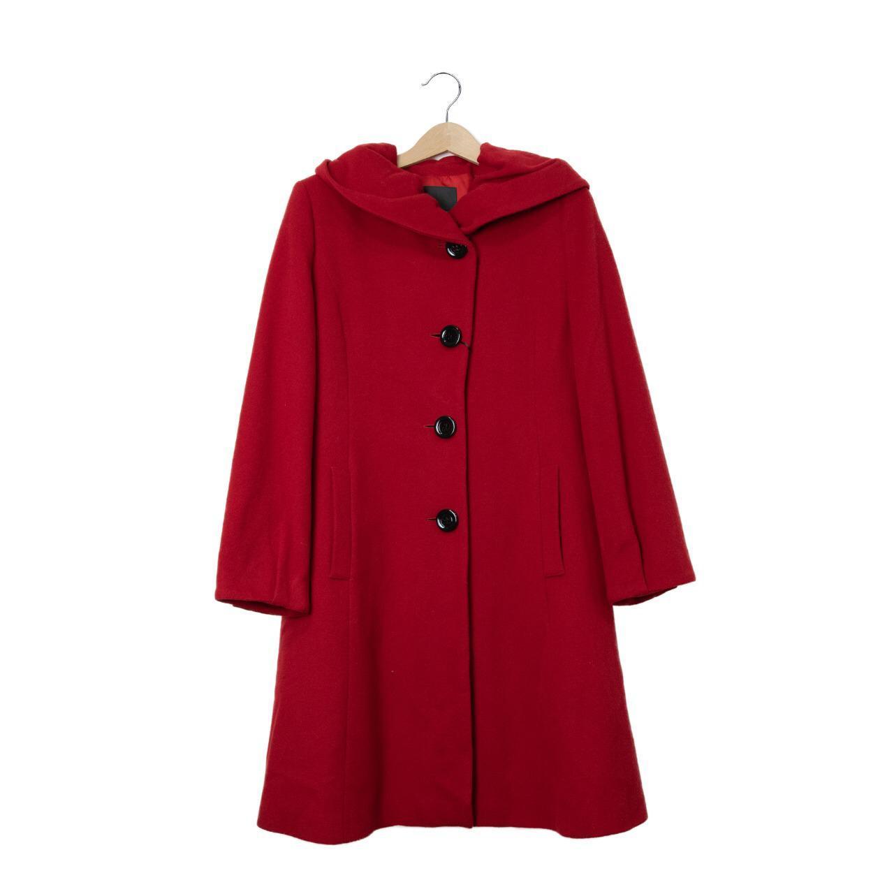 ERICH FEND Женское пальто 2000000344270