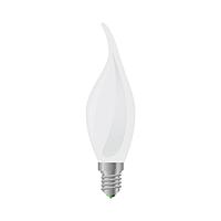 LED Свеча на ветру С35 / С37