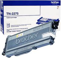 Картридж Brother TN-2275, для Brother 2,6к для Brother HL-2240, DCP-7057WR