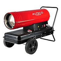 Дизельная тепловая пушка прямого нагрева ALTECO A 2000 DH
