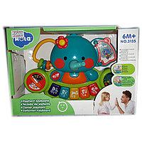 Музыкальная, интерактивная игрушка для малышей., фото 1
