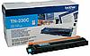 Картридж Brother TN-230C, для Brother HL-3040/DCP-9010/9120 Синий 1,4к