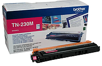 Картридж Brother TN-230M, для Brother HL-3040/DCP-9010/9120 Пурпурный 1,4к