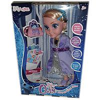 Кукла интерактивная, Оля, фото 1