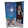 Кукла,  Принцесса Эрудиция, интерактивная.