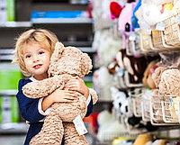 Как выбрать детские товары в интернете