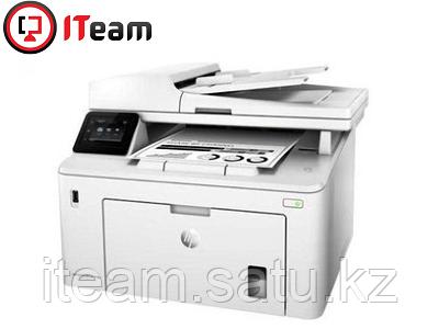МФУ HP LaserJet Pro M227sdn (A4)