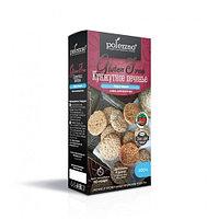 Смесь для выпечки ,Кунжутное печенье Polezzno, 200 гр