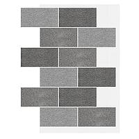 Декоративное фасадное покрытие AMK Блок